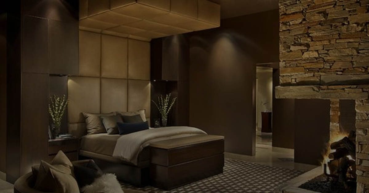 Inspirasi Desain Kamar Tidur Untuk Hunian Modern