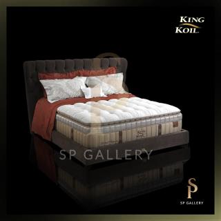 king koil natural response 07033706233